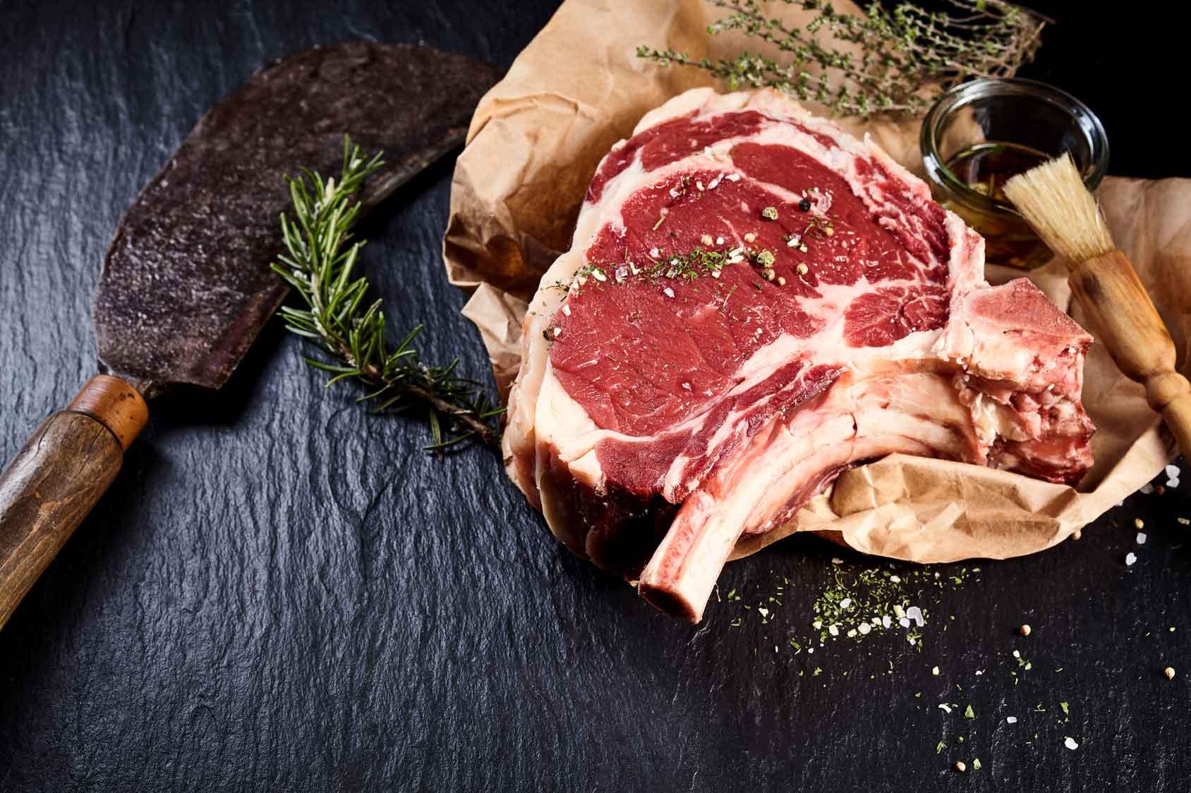 Ein gutes Steak – ein gutes Leben