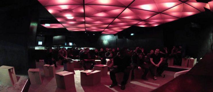 Das Bob Beaman ist die Philharmonie unter den Münchner Clubs. Raum und Anlage wurden speziell entworfen um die bestmögliche Akustik zu bieten.