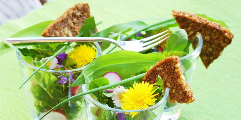 salat-fruehling