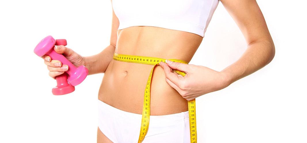 Eine schlanke Linie und Fitness lässt dich selbstbewusst und energiegeladen durchs Leben gehen.