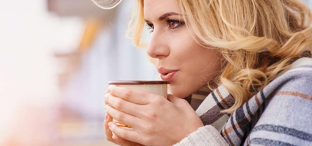 Deine persönliche Tee-Zeremonie