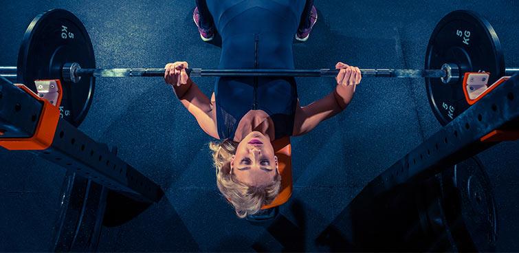 Zur Bestimmung der individuell optimalen Belastungsintensität (Trainingsgewicht) gibt es zwei Methoden.