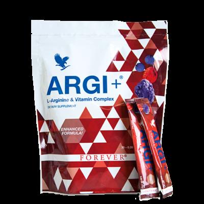 ARGI+® gibt deinem Körper einfach mehr Power!