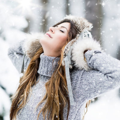 winterlady