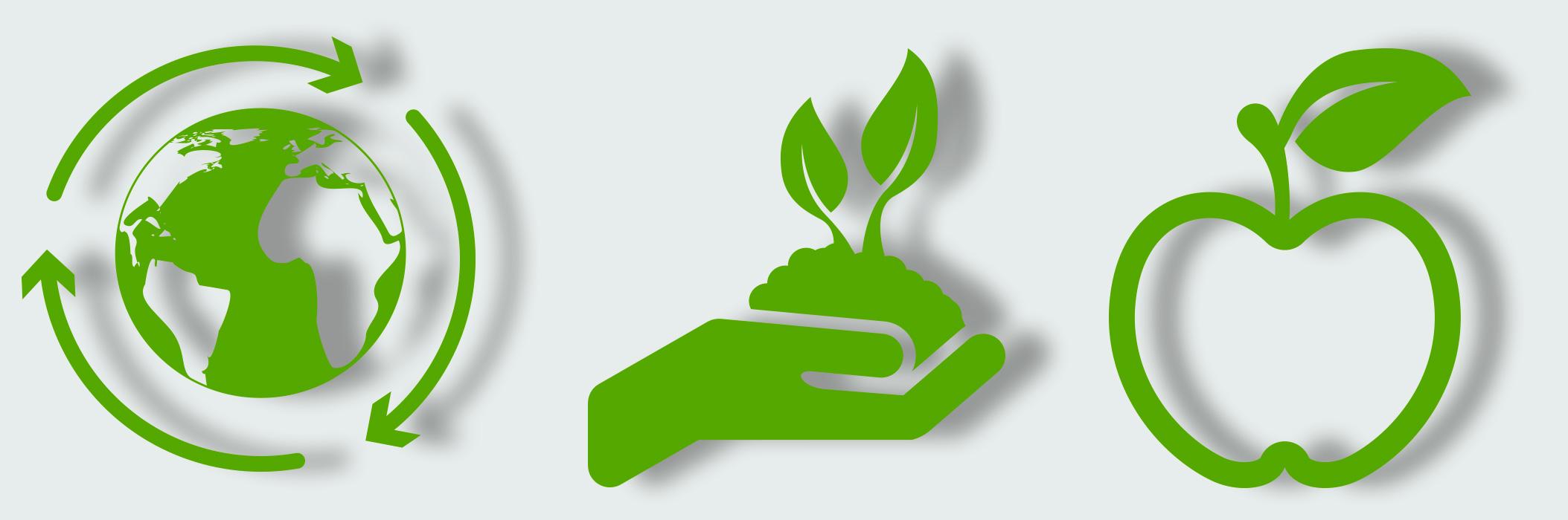 Gesundes Leben auf einem gesunden Planeten – so lautet die Devise der EAT-Lancet Kommission.