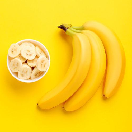 Du liebst Bananen in deinem Smoothie?