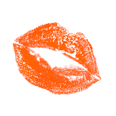 orange-kiss